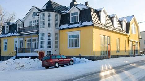 Pukstaavi ja Sastamalan seudun museo suljetaan väliaikaisesti kolmeksi viikoksi ensi maanantaista alkaen.