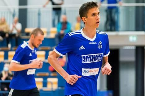 PJK:n parhaana tehomiehenä komeilee Antti Ala-Myllymäki saldolla 17+15=32. Pottiin ropisi kaksi osumaa sekä yksi syöttöpiste Pirkanmaan paikalliskamppailussa PP-70:n pelureita vastaan.