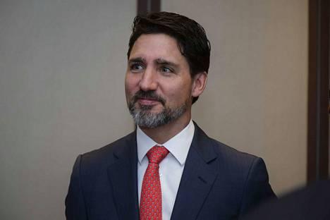Kanadan pääministeri Justin Trudeau joutuu eristyksiin, koska hänen puolisollaan on todettu koronavirustartunta.