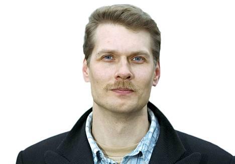 Risto Sulkava, SLL.