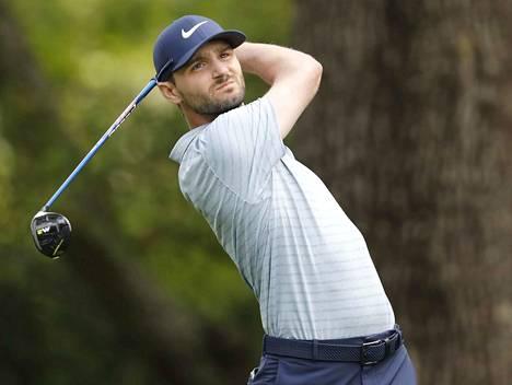 Kyle Stanleyn toiminta nousi The Openissa otsikoihin.