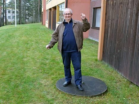 Vuonna 2010 Mauri Taskinen kertoi olevansa talon maalämpöön siirtymisen takia Vilppulan onnellisin mies. Hän kertoo olevansa nyt Vilppulan onnellisin mies siksi, että maalämpöön siirtyminen on maksettu kokonaan.