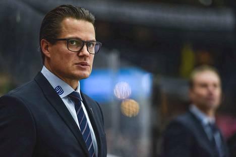 Sami Kapanen on myynyt omistuksensa KalPasta.