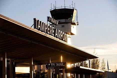 Reittilennot Tampere-Pirkkalan lentokentältä alkoivat pitkän tauon jälkeen lokakuussa.