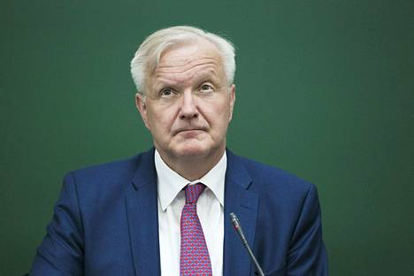 Olli Rehn on yksi monista suomalaisista, joka on lähiaikoina turhaan tavoitellut kansainvälistä huippuvirkaa. Rehn on tänä vuonna ollut ehdolla niin Euroopan keskuspankin kuin Kansainvälisen valuuttarahaston johtoon.