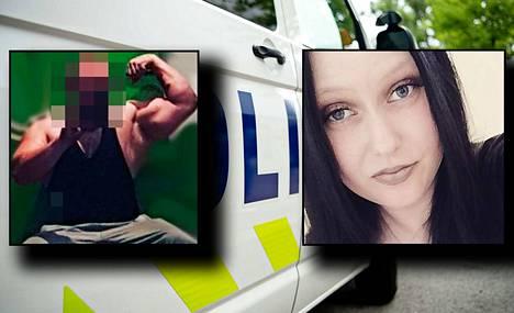 Poliisin mukaan Milla Aronen oli epäillyn auton kyydissä kahtena peräkkäisenä yönä ennen katoamistaan.