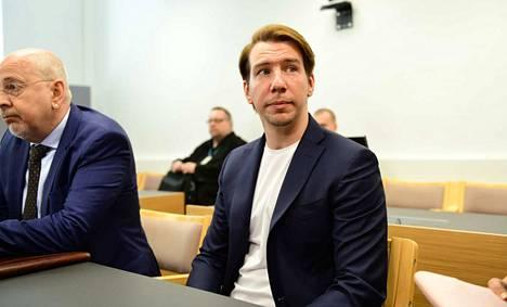 Syyttäjä on ilmoittanut tyytymättömyytensä Aku Hirviniemen vapauttavaan tuomioon.