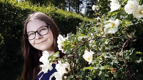 Säkylän nuorisovaltuuston puheenjohtaja Annina Lindh ei ole tyytyväinen nuorten vaikutusmahdollisuuksiin kunnassa. Hän toivoo uusilta kuntapäättäjiltä tilanteeseen muutosta.