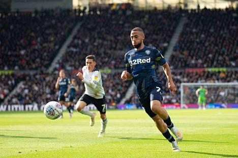 Leeds lähtee joukkueiden toiseen kohtaamiseen 1–0-johtoasemasta.