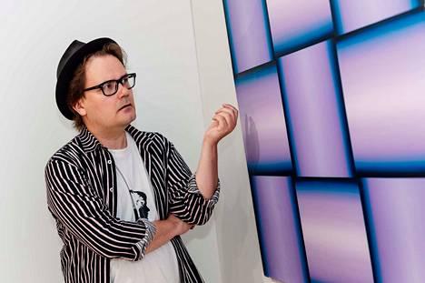 Antti Sorrin mielestä Volyymisommitelma elää ja liikkuu, on samaan aikaan sekä pelottava että kiinnostava. Vihreää valoa toisille treffeille, ehdottomasti.