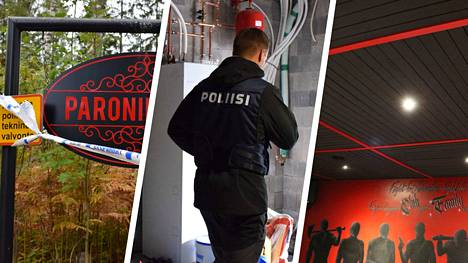 Keskusrikospoliisi suoritti viime viikolla useita kotietsintöjä ympäri Suomea. Viime perjantaina kotietsintä tehtiin myös Tampereella sijaitseviin United Brotherhood- rikollisjärjestön tiloihin.