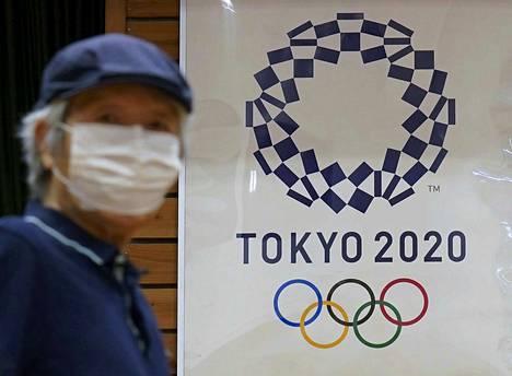 Tokion kesäolympialaiset siirrettiin koronaviruspandemian takia ensi vuoteen, mutta vielä ei ole varmuutta kisojen lopullisesta kohtalosta.