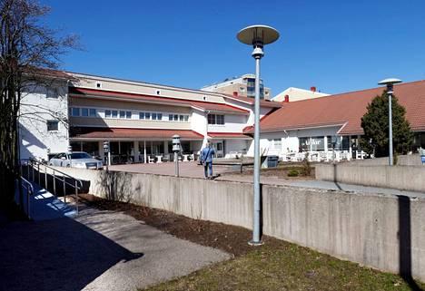 Porilaisessa eläkeläisten palvelukeskus Viikkarin Valkamassa järjestetyssä iäkkäiden jumpassa on ollut koronapositiivinen henkilö 28. syyskuuta.