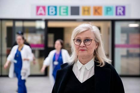 Pirkanmaan sairaanhoitopiiri yrittää koko ajan löytää lisää sijaisia kesäksi, kertoo sairaanhoitopiirin HR-johtaja Raija Ruoranen.