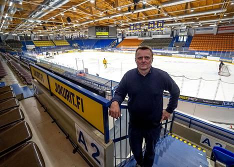 Mikkelin Jukurien toimitusjohtajan Jukka Toivakan mukaan budjetin ulkopuolinen rahoitus on mahdollistanut seuran viime aikojen huippuhankinnat.