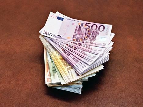 Mänttä-Vilppulan kaupunki oli pyytänyt tarjouksia 8 000 000 euron pitkäaikaisesta 5 vuoden mittaisesta lainasta.