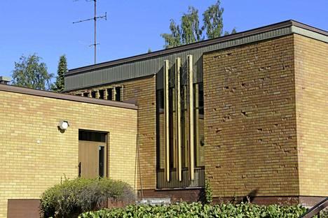 Kokemäen kirkkoneuvoston ja -valtuuston kokoukset kutsuttiin koolle hätäisesti jo heinäkuussa, jotta seurakuntakeskuksen remonttiin saatiin vauhtia.