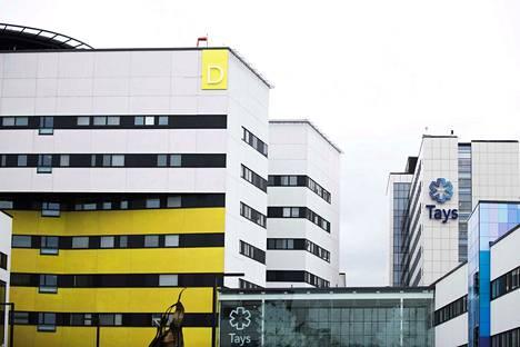 Perjantaihin 13. maaliskuuta mennessä Pirkanmaalla on todettu laboratoriotestein yhteensä 17 koronavirustartuntaa.