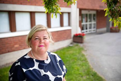 Leena Jokinen-Anttila (sd) jatkaa Ulvilan kaupunginhallituksen puheenjohtajana. Valtuustoa johtaa Anne Holmlund (kok).