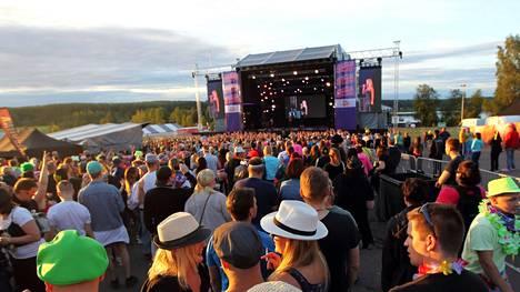 Festivaalien koronaturvallisesta järjestämisestä tiedotetaan tarkemmin lähempänä festivaaleja.
