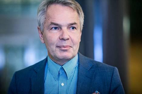 Ilta-Sanomien mukaan Pekka Haavisto olisi painostanut ulkoministeriön virkamiestä tuomaan al-Holin pakolaisleirillä olevia suomalaislapsia Suomeen ilman äitejään.