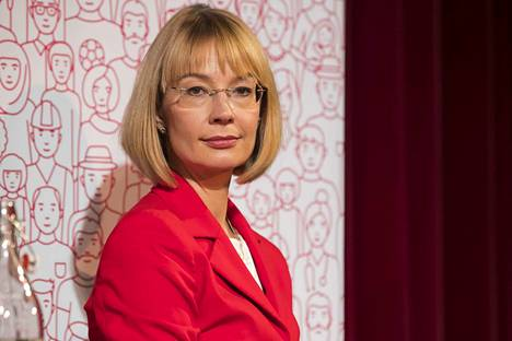 Kansanvallan päivän juhlapuhuja on tänä vuonna eurooppaministeri Tytti Tuppurainen (sd). Hän puhuu Vammalan torilla noin kello 12.15.