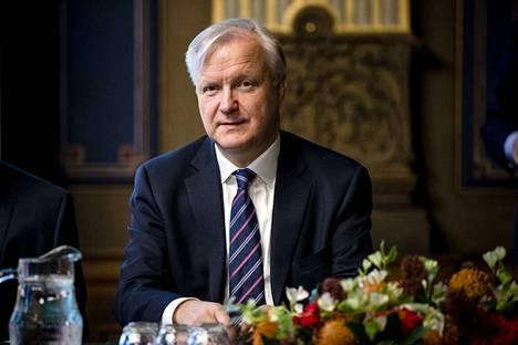 Euroopan unionin valtiovarainministerit yrittävät vielä perjantai-illan aikana valita ehdokkaansa johtamaan Kansainvälistä valuuttarahastoa. Suomen Olli Rehn vetäytyi kisasta alkuillasta.