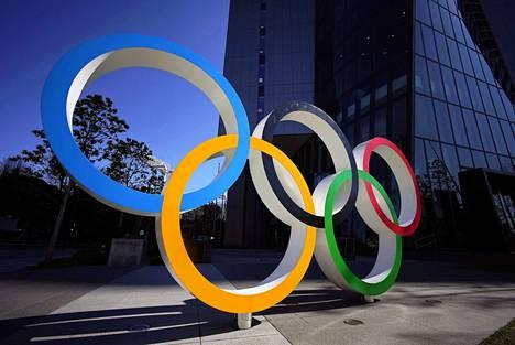 Monet urheilijatähdet ovat vaatineet, että rauhanomaiset mielenosoitukset olisi sallittava olympialaisissa. Kuvituskuva.