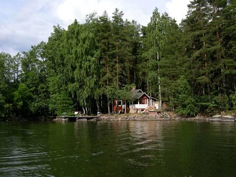 Satakunnassa on eniten mökkejä Porin kaupungin alueella. Asukasmäärään suhteutettuna niitä on eniten Siikaisten kunnassa.