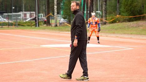 Mika Kulmalan johtaman Kankaanpään Mailan edustusjoukkueen kausi ei ollut helpoin mahdollinen. Joukkue kuitenkin säilytti sarjapaikkansa karsintojen kautta.