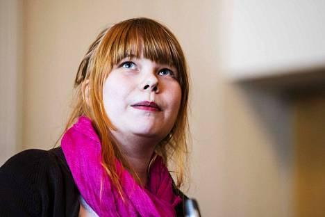 Noora Tapio toimii myös Tampereen kaupunginvaltuutettu vasemmistoliiton valtuustoryhmässä.