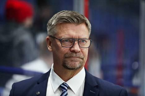 Jukka Jalosen päävalmentama leijonaryhmä kohtaa muun muassa Kanadan ja Yhdysvallat.