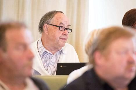 Markku Tanttinen