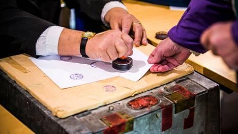 Kuntavaalien varsinainen vaalipäivä on 13. kesäkuuta. Janakkalassa on 167 ehdokasta.