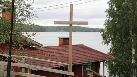 Sastamalan seurakunnan leirikesästä näyttäisi koronatilanteen valossa tulevan edellistä parempi.