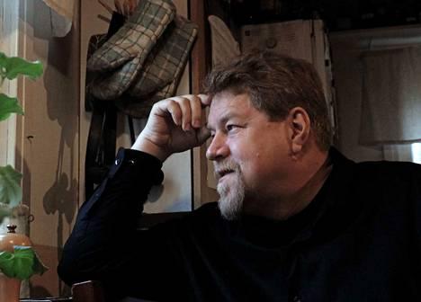 Tomi Voroninin viides runokirja Viita-ahon ajattelija – torpparin elämää ilmestyy 16. joulukuuta.