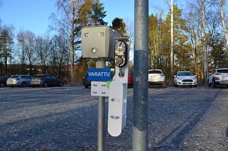 Sähköajoneuvojen määrän kasvu on Tampereella toiseksi suurinta pääkaupunkiseudun jälkeen.