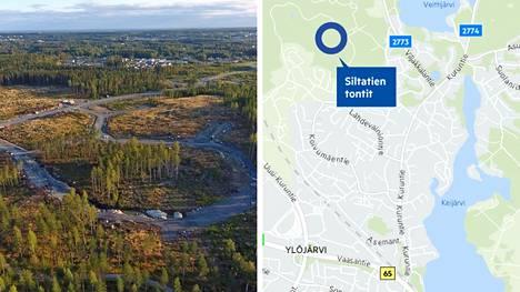 Ylöjärven kaupungin tonttihaku on käynnistynyt vauhdikkaasti. Ensimmäisen vuorokauden aikana tonttihakemuksia jätettiin 30. Maanantaina alkanut tonttihaku jatkuu 1. marraskuuta asti.