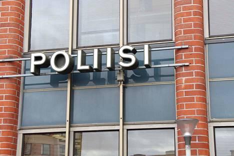 Poliisilla on ollut rauhallinen alkuvuosi Sastamalassa.