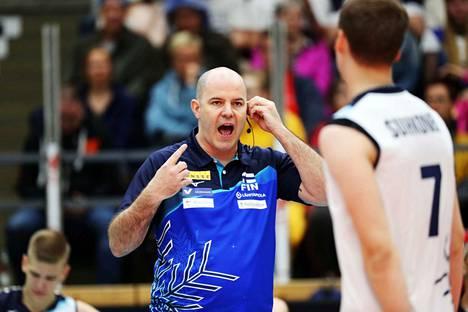 Suomi ei ole voittanut Joel Banksin alaisuudessa vielä otteluakaan.