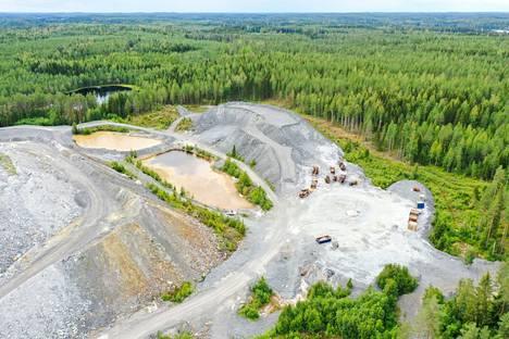 Oriveden kultakaivoksen toiminta loppui 2019. Sille ei myönnetty ympäristölupaa sen aiheuttamien ympäristöhaittojen vuoksi.
