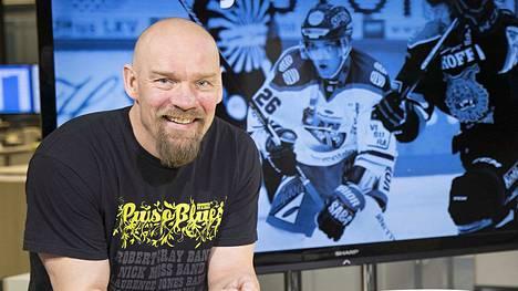 Timo Peltomaa luottaa, että Marko Anttila on iskussa myös MM-finaalissa.