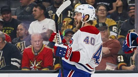 Joel Armia aloitti NHL-kauteen valmistautumisen räväkästi.