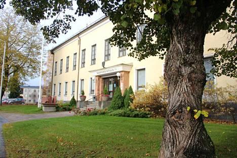 Nokian kaupunginhallitus on tehnyt kaupunkikehityslautakunnan päätöksestä valituksen Hämeenlinnan hallinto-oikeudelle.