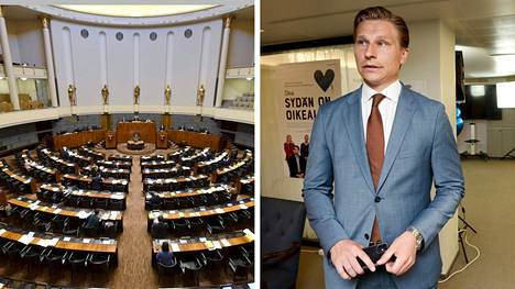 Perustuslakivaliokunnan varapuheenjohtaja Antti Häkkänen (kok) vaati sote-pykälien perustuslainmukaisuuden selvittämistä vielä keskiviikkona ennen äänestystä. Selvitys tehtiin pikavauhtia ja äänestyksessä edettiin suunnitelmien mukaan.