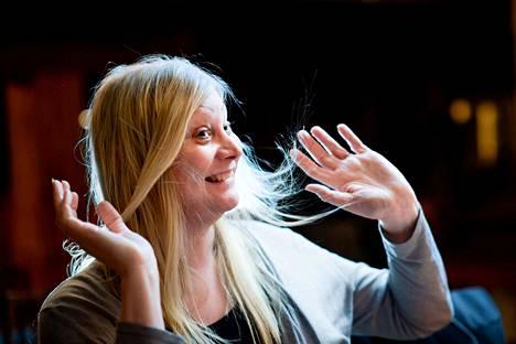 Jennah Vainio tuo uusia ääniä Tampereen nykymusiikkifestivaalille huhtikuussa.