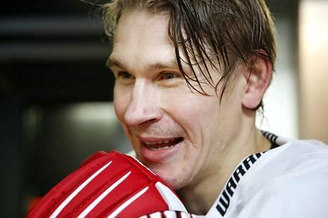 Jyri Marttisen mielestä Liigan otteluohjelmassa ei ajatella peliä eikä pelaajia.