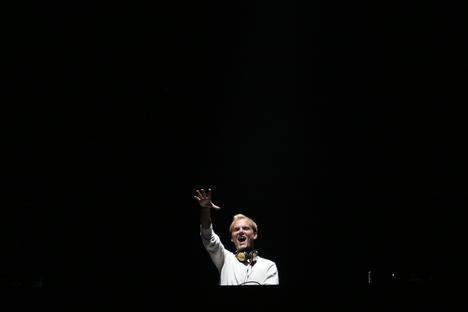 Aviciin suosituimpia kappaleita olivat esimerkiksi Hey Brother ja Wake Me Up.