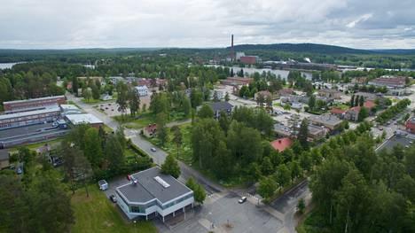 Mänttä-Vilppulan vieraskielisestä väestöstä eestinkielisiä on eniten, 48 kuntalaista. Tilasto on vuoden 2019 lopulta.
