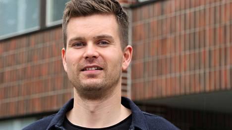 Kuntarahoituksesta Keuruun talouspäälliköksi siirtynyt Janne Karaus tuntee Keski-Suomen kuntapäättäjät, sillä hän on työskennellyt neljä viime vuotta konsultoiden kuntia talouteen ja investointeihin liittyen.